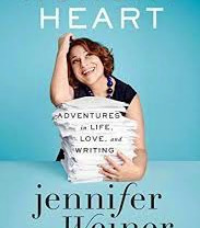 """Review: """"Hungry Heart"""" by Jennifer Weiner"""