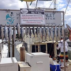 2014 Big I Fishing