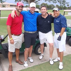 2013 Big I Golf