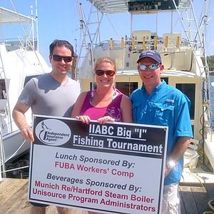 2013 Big I Fishing