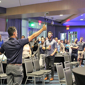 2019 Topgolf Networking Event