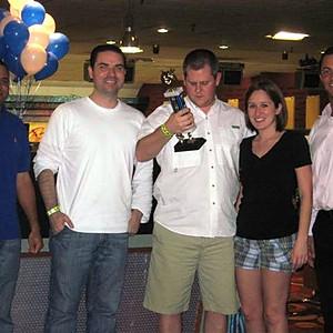 2009 Bowling Tournament