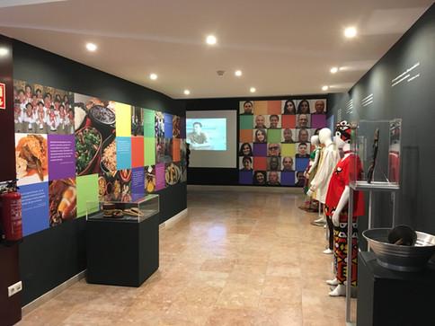 MUSEU MUNICIPAL DE LOURES