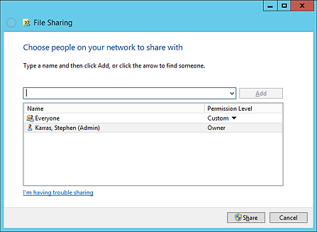 Configuring Roaming Profiles in XenApp/XenDesktop 7 6 using