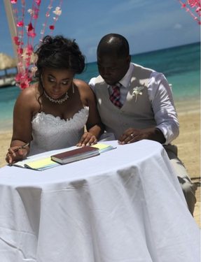 Enjoy It Vacations Destination Weddings
