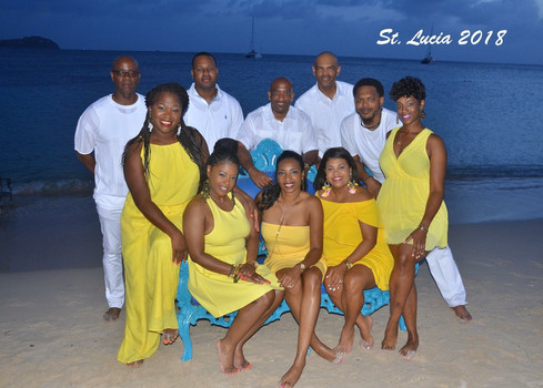 Enjoy It Vacations - St. Lucia