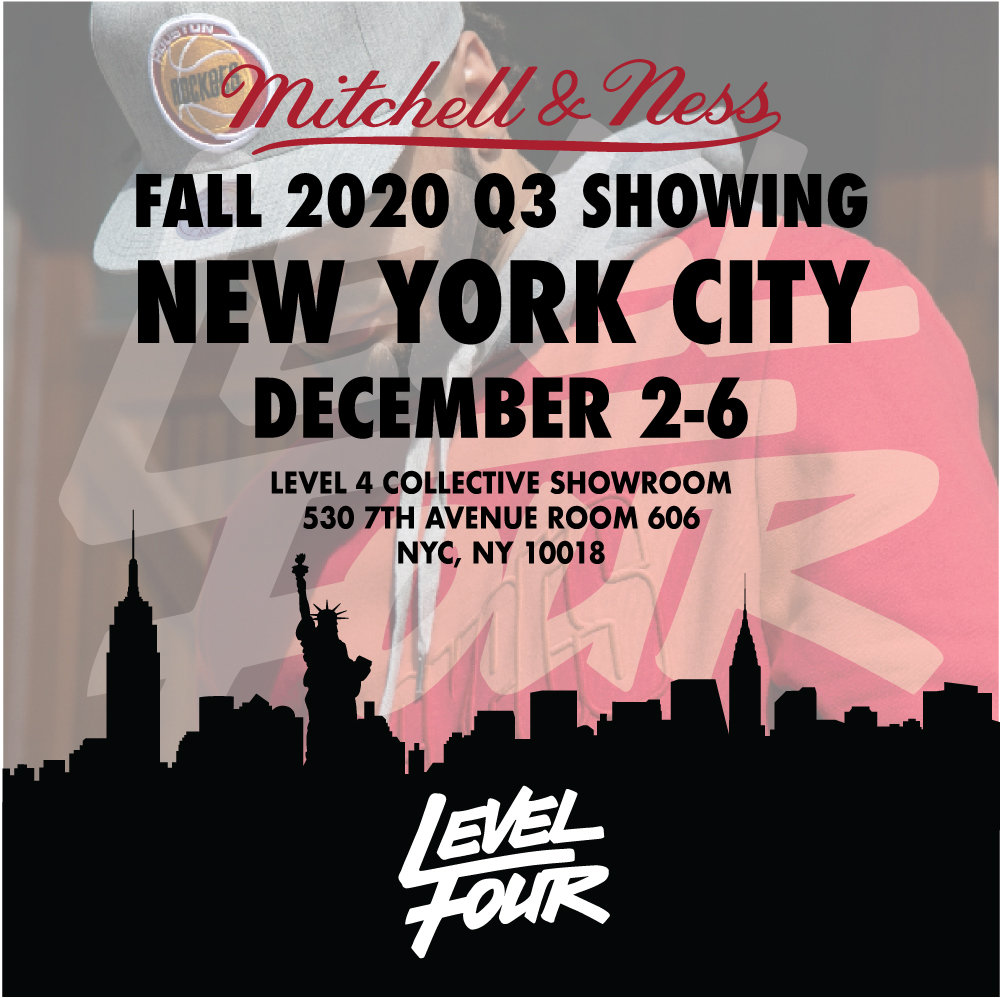 NYC 2019 Q3 Showroom  Sales Appointment