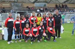 Tournoi Féminins | OSFC | Site Offic