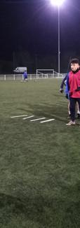 U19 Foot et Santé combinés: questionnaire slalom
