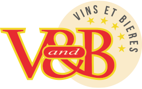 V & B