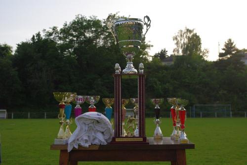 Trophée Entreprises | Site Officiel