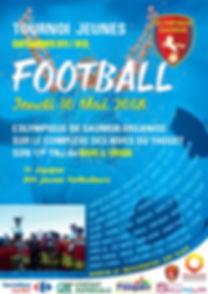 TNJ 2018 | OSFC | Site Officiel Olympique Saumur Football Club