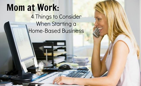 Lucrative Home Based Business Ideas For Women In Big