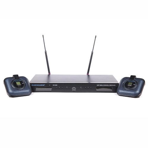 CW 200 (602-634 MHz)