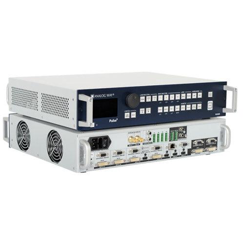 Pulse2 (Midra) – PLS350
