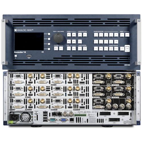 NeXtage 16 - 4K (LiveCore)