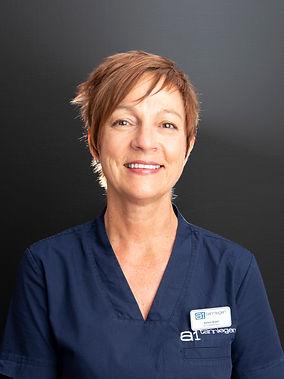 Sylwia Nilsen A1 tannlege