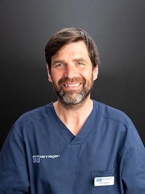 Simen Lauritzsen A1 tannlege