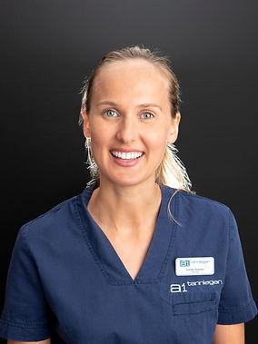 Cecilie Terjesen A1 tannlege