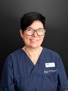 Nina Brekkemoen A1 tannlege