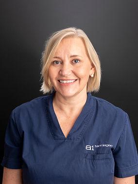 Marika Kellari A1 tannlege