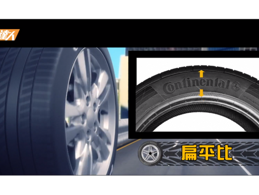 Learn about the secret code on a tire!