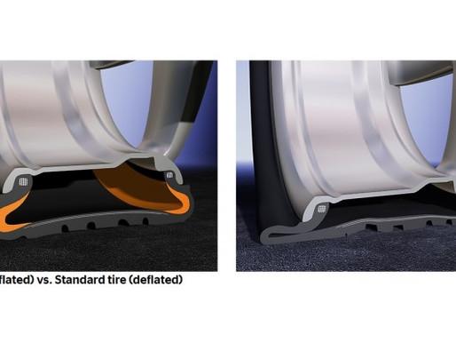 Tyre Technologies (SSR Run Flat Tires)