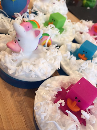 Ducky Soaps