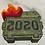 Thumbnail: 2020 Dumpster Fire Bath Bomb