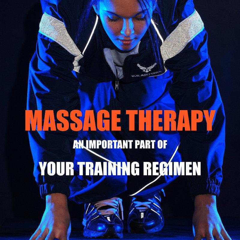Sports Massage 60 min