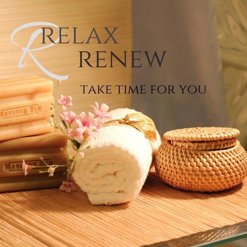 Therapeutic Relaxation 60 min Massage