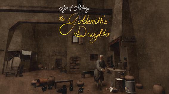 Age of Alchemy