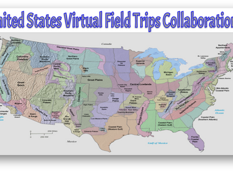 United States Virtual Field Trips