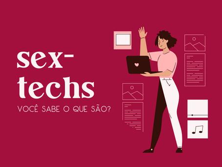 O que é uma sextech?