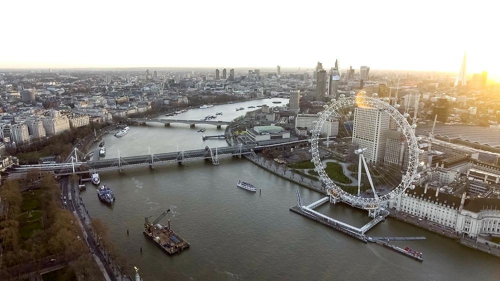 London Eye PPSPower