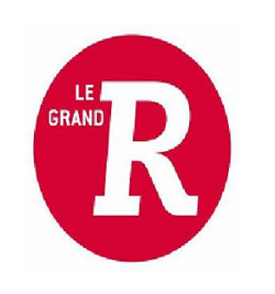 Scène nationale le Grand R
