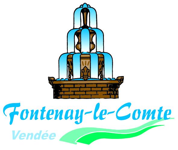 Ville de Fontenay le Comte