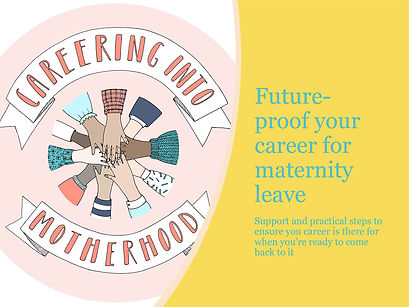Future-proof your career for maternity l