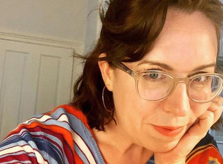 "Guest Blog: ""Rediscovering my creativity"" - Rachel Blackmore"