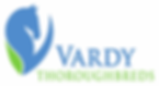Vardy Thoroughbreds Logo.png