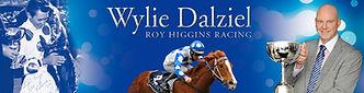 Wylie Dalziel Roy Higgins Racing - Logo.