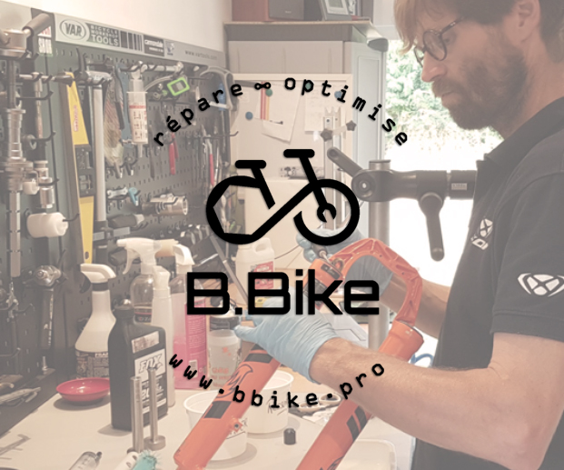 logo B.Bike