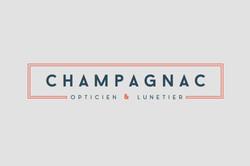 Création d'un logo pour un opticien