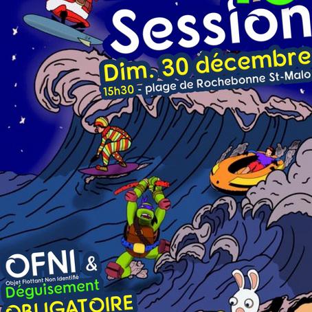Surf - Last Session '18