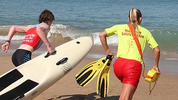 nautisurf st malo sauvetage et secourisme ffss nageur sauveteur en mer et sauvetage sporti