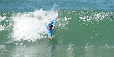 bodysurf et surf suret malo avec nautimalouin