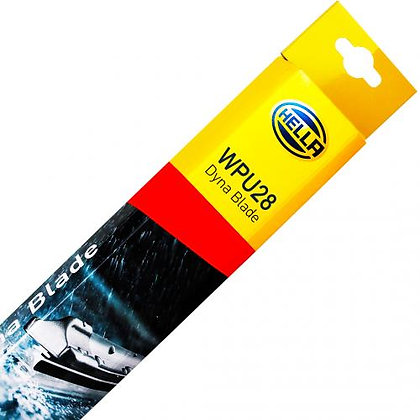 Hella Dynablade wiper blades for European cars