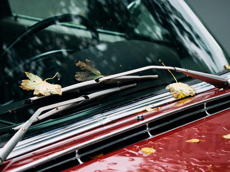 Signs of a Worn Out Wiper Blade