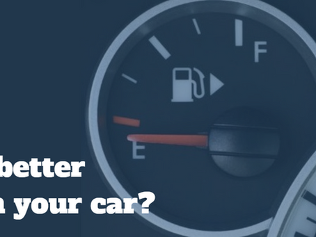 Craving better mileage from your car? Our 6 point guide to better mileage!