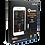 Thumbnail: SensAiry 4 Wheeler Internal TPMS-Pack of 4 Sensors